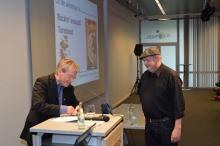 Gouden opsteker 2012: Rockin' Around Turnhout