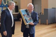 2014: Lifetime Achievement Award voor Marcel Hendrickx